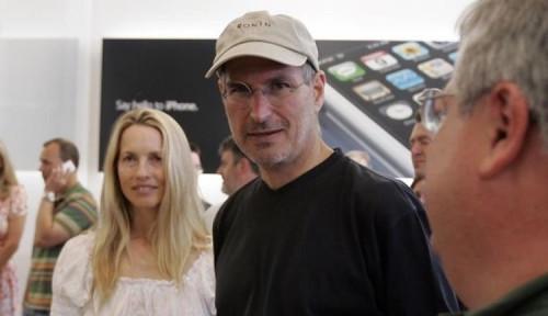 Foto Happy Birthday, Steve Jobs! Simak Fakta tentang Dirinya