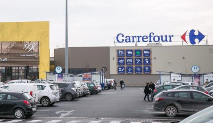 Canggih! Konsumen Bisa Lacak Produk Nestle di Carrefour Pakai Blockchain