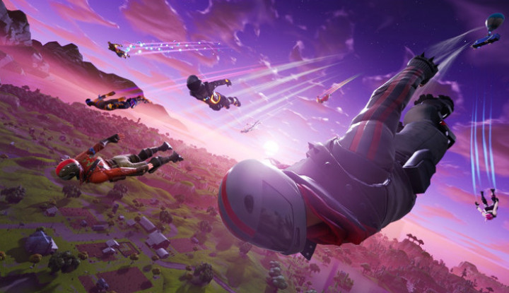 Apple VS Epic Games Terus Lanjut, Gim Fortnite Terancam Tak Bisa Balik ke App Store?