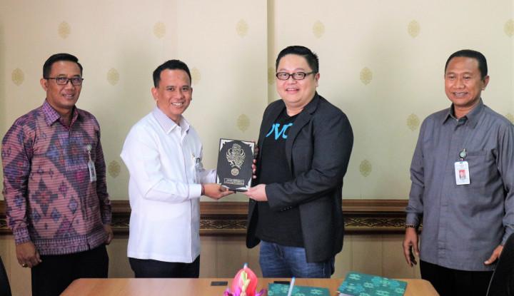 Gandeng OVO, Bank BPD Bali Perluas Transaksi Nontunai di Bali - Warta Ekonomi