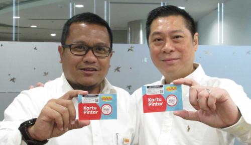 Foto Indosat Luncurkan SIM Card Paket Umrah