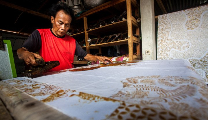 Kemenperin Giat Cetak Startup Inovatif di Sektor Kerajinan dan Batik - Warta Ekonomi