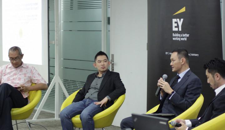 Penting! Lima Kunci Utama dalam Mempertahankan Kepercayaan Pelanggan di Era Digital - Warta Ekonomi