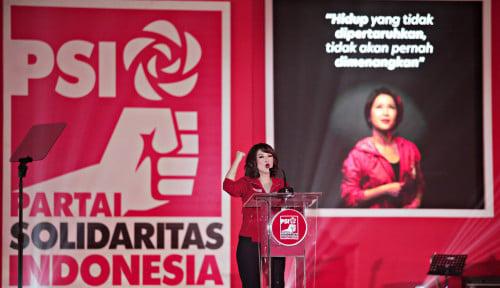 PSI dan Partai Ummat Girang Bukan Main: Semangat Harus Terus Membara!