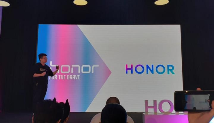 Resmi Dirilis, Kepoin Honor 10 Lite Yuk! Dilengkapi Teknologi Huawei Loh - Warta Ekonomi