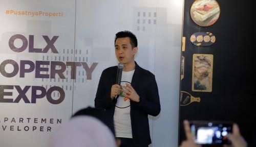 Foto OLX Luncurkan Properti Baru Gandeng 15 Pengembang Indonesia
