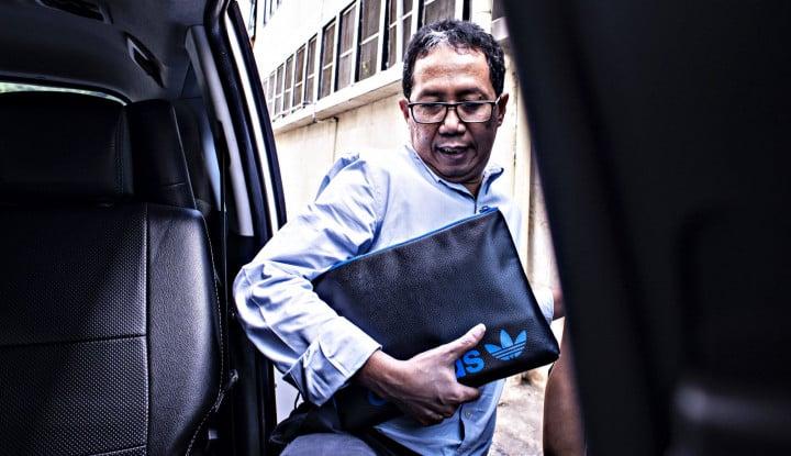 Jokdri Kembali Mangkir Panggilan Polisi - Warta Ekonomi
