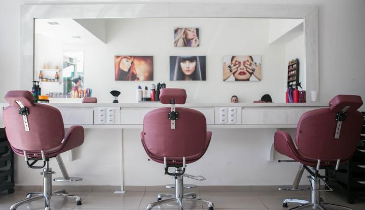 Salon at Home Tawarkan Peluang Baru di Dunia Bisnis - Warta Ekonomi
