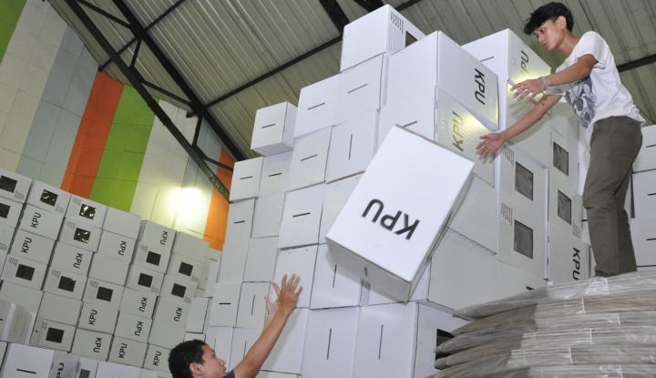 Pemantau Asing untuk Pemilu Serentak Sudah Berdatangan - Warta Ekonomi