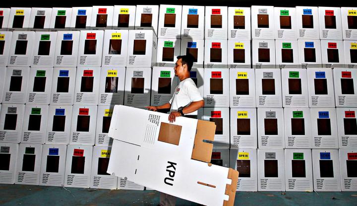 DPD Minta Kematian Ratusan Petugas KPPS Diusut Tuntas Demi Martabat Pemilu 2024 - Warta Ekonomi