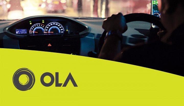Startup Story: Pesaing Uber Ini Mulai Merajalela - Warta Ekonomi