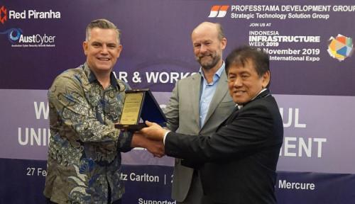 Foto Tingkatkan Keamanan Siber, 2 Perusahaan Ini Beri Edukasi ke BUMN dan Korporasi