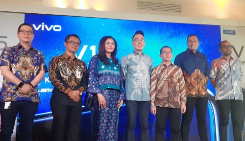 Foto Bukan Ibu Kota, Vivo Pilih Purwakarta untuk Luncurkan V15 Go Up, Kenapa?