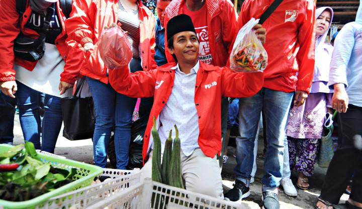 Soal Kabinet Jokowi Jilid II, PSI Bilang... - Warta Ekonomi