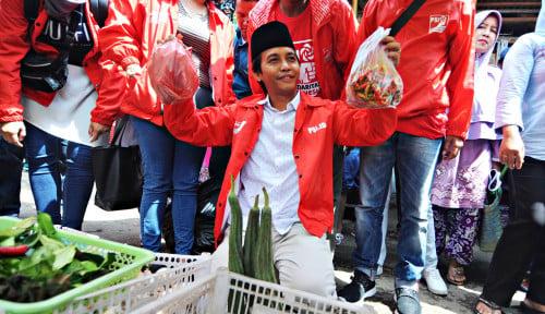 Foto PSI Coba Pasrah