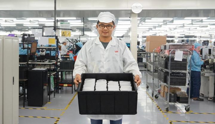 Jawab Kebutuhan Konsumen, Realme Luncurkan Produk dengan Storage Lebih Besar - Warta Ekonomi