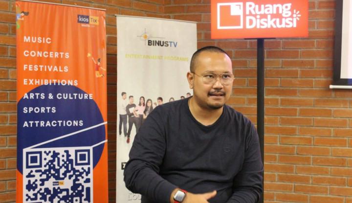 Enggak Zaman Beli Tiket Offline, KiosTix Tawarkan Beragam Tiket Online - Warta Ekonomi