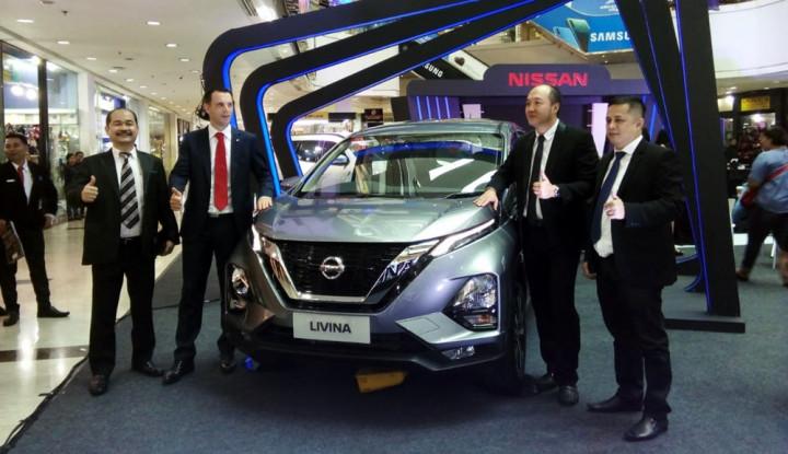 Nissan Luncurkan 2 Produk Baru bagi Pelanggan di Medan - Warta Ekonomi