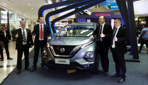 Nissan Luncurkan 2 Produk Baru bagi Pelanggan di Medan