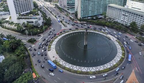 Foto Ditlantas Polda Metro Jaya Siap Terapkan Gage 18 Jam