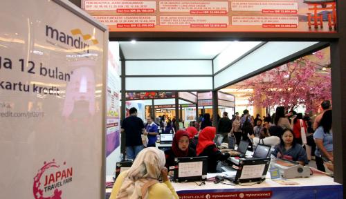 JCC, Salah Satu Venue MICE di Jantung Ibu Kota Jakarta