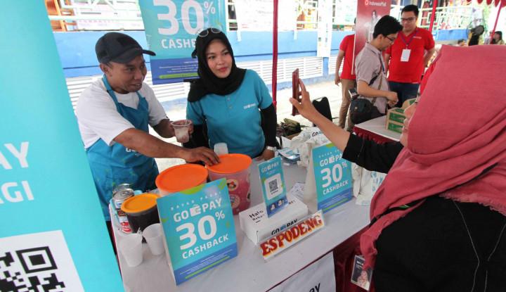 Go-Jek dan Go-Pay Jalin Kerja Sama dengan Pemkot Denpasar - Warta Ekonomi