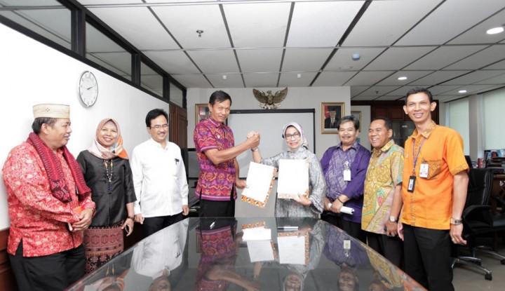 KSP Guna Prima Dana Lolos Jadi Penyalur KUR di Bali - Warta Ekonomi