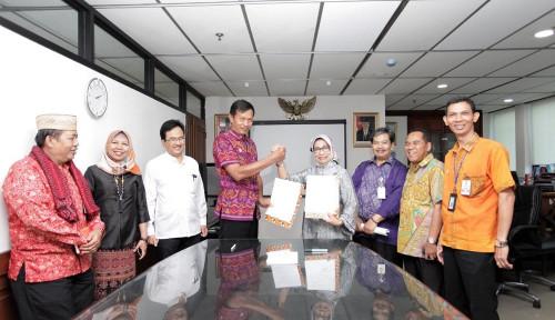 Foto KSP Guna Prima Dana Lolos Jadi Penyalur KUR di Bali