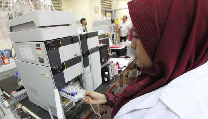 Masuk Industri 4.0, Kemenperin Bangun Politeknik Industri Petrokimia di Banten - Warta Ekonomi