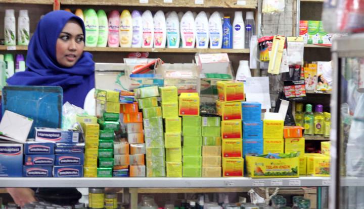 Tarif PPN untuk Obat-Obatan di Eropa Diusulkan Maksimal 5%