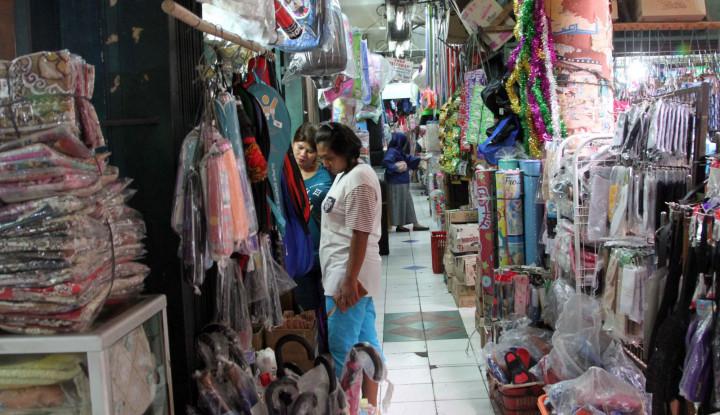 Revitalisasi Pasar Bakal Tambah Penerimaan Daerah - Warta Ekonomi
