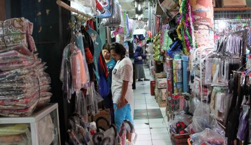 Foto Revitalisasi Pasar Bakal Tambah Penerimaan Daerah