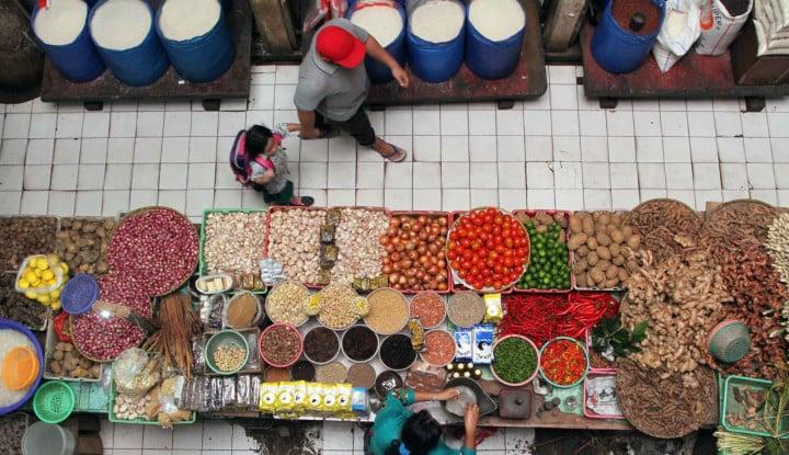 Benarkah Krisis Pangan Menimpa Indonesia? Jawaban DPR Bikin Tenang