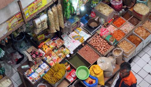 Foto Deddy Sitorus: Mendag Belum Sampaikan Rencana Jaga Stok Pangan Ramadan