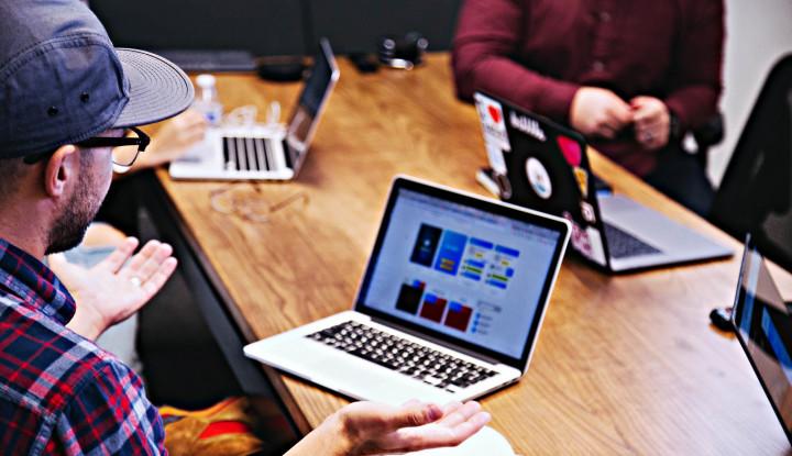 Bursa Bakal Kedatangan 3 Perusahaan Startup - Warta Ekonomi