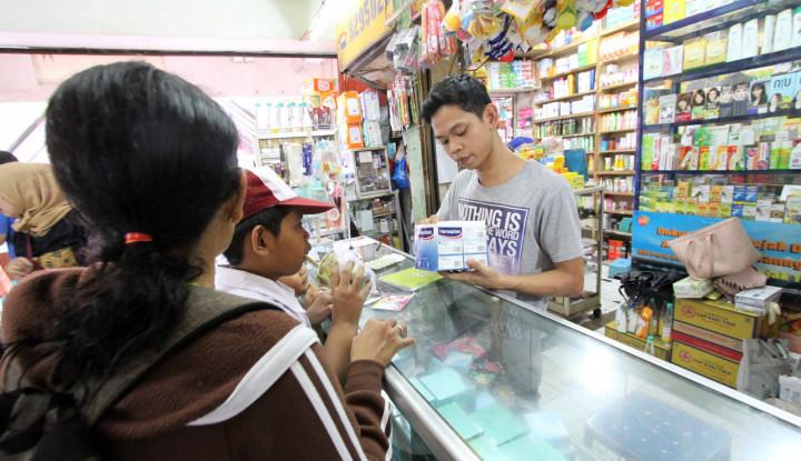 Dorong Waralaba Nasional, Kemendag Terbitkan Permendag Nomor 71 Tahun 2019 - Warta Ekonomi