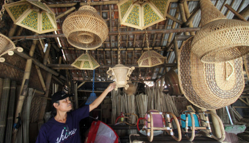 Foto BI Ajak 337 UMKM Binaan Pamer Produk di KKI 2019