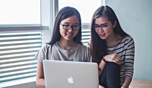 Foto Tahun Depan Bisnis Startup Masih Moncer, Asalkan...
