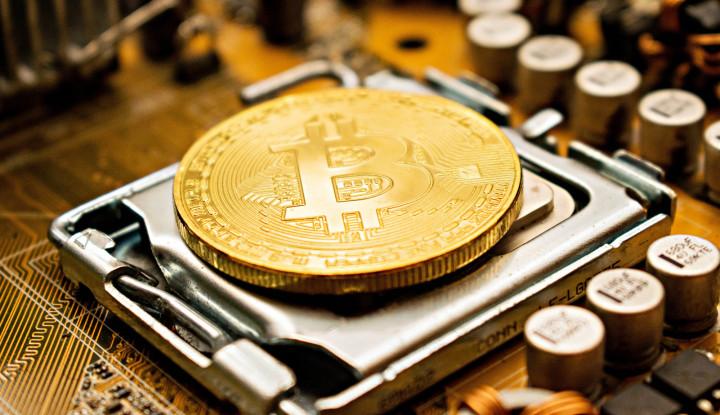 Selamat Ya! Kini Beli Bitcoin Bisa Lewat ATM Lho! - Warta Ekonomi