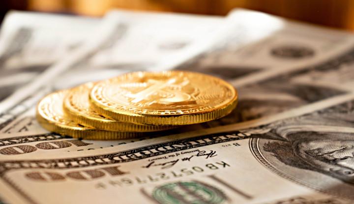 Yah, Starbucks Batalkan Rencana Terima Pembayaran Uang Kripto - Warta Ekonomi