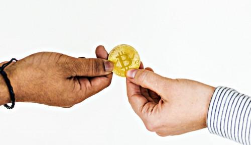 Foto Jual Bitcoin, Bukannya Untung, Miliarder Ini Malah Buntung