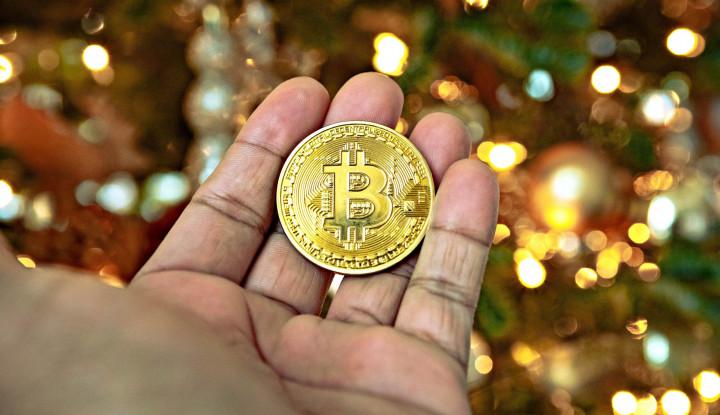 Foto Berita Bitcoin Makin Banyak Musuh, Miliarder India Ini Minta Negaranya Blokir Mata Uang Kripto!