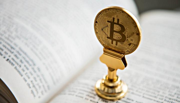 meski orang terkaya dukung bitcoin, menkeu bilang itu bahaya! karena ....