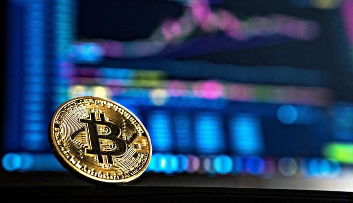 Harga Bitcoin Naik 180% Sejak Maret, Apa Penyebabnya?