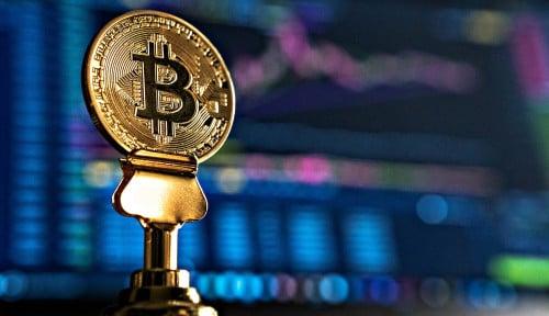 Foto Tren Imbal Hasil Obligasi Negatif, Investor Mulai Lirik Bitcoin