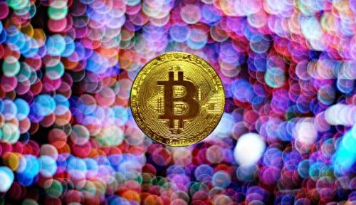Bitcoin Anjlok ke Rp670 Juta, Bahaya Gak Sih?