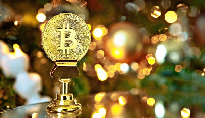 Foto Berita Saking Bencinya, Konglomerat Ini Lebih Pilih Pisang daripada Bitcoin
