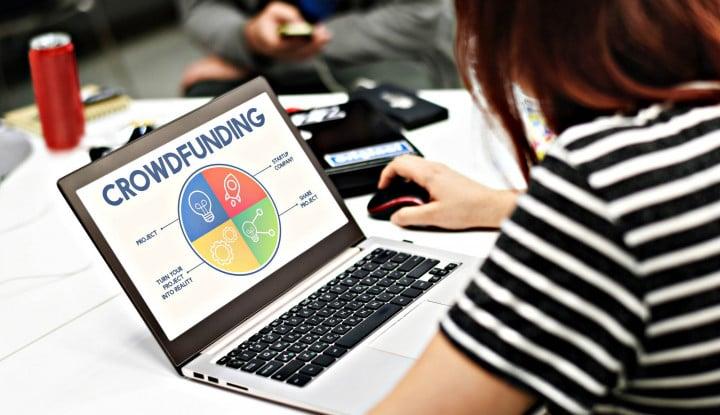 Hai Startup, Simak Nih! 6 Faktor Ini yang Bikin Investor Jatuh Hati - Warta Ekonomi
