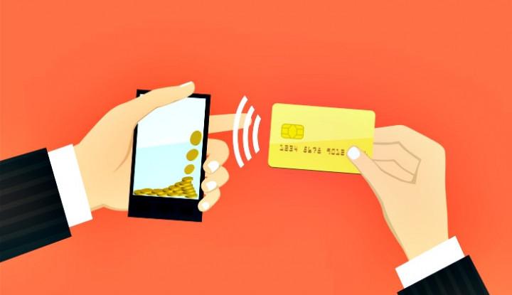 Dorong Daya Saing UMKM, Pemerintah & Asosiasi Fintek Terapkan Stranas Ekonomi Digital