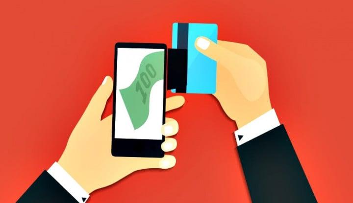Begini Caranya Agar Tidak Tercekik Pinjaman Online - Warta Ekonomi